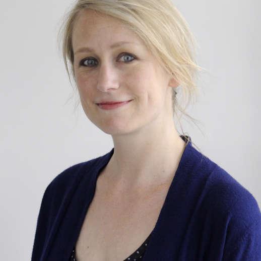 Neuland Anna Thommen